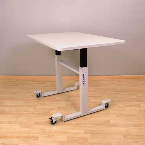 Säulenhub-Tisch für Armtherapiegeräte